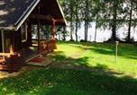 Location vacances Hyvinkää - Villa Marina-4