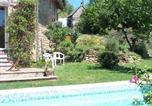 Location vacances Tersanne - Gites La Miellerie-4