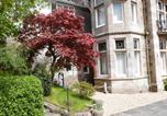 Location vacances Greenock - Kilcreggan Hotel-4