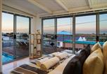 Location vacances St Helena Bay - Pelican House-3