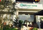 Location vacances Đà Nẵng - Katynat Homestay-4