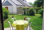 Location vacances Brech - Holiday Home Les Cottages du Golf.2-2
