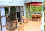 Location vacances Paihia - Paradise Views Luxury 2br Apartment-3