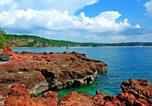 Location vacances Beihai - Weizhou Island Wan Jia Deng Huo Inn-4