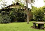 Location vacances Arusha - Moyoni Lodge-4