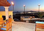 Location vacances Todos Santos - Cabo Paradise Ranch Estate-4