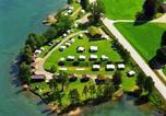 Villages vacances Geiranger - Mindresunde Camping-2