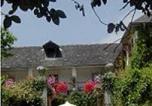 Hôtel Arudy - Hôtel Les Bains de Secours-1