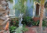 Location vacances Savannah - Savannah Dream Vacations - 1002 Drayton-2