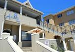 Hôtel Cape Town - Ashanti Lodge Green Point-4