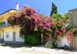 Location vacances Fiumefreddo di Sicilia - Galimi-4