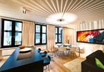 Hôtel Bruxelles - Charles Home - Grand Place Aparthotel-2