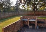 Location vacances Kempton Park - Fortress de Rhodesfield-1