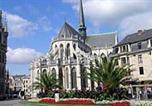 Location vacances  Belgique - De Oude Pastorij-1