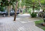 Location vacances Damnoen Saduak - Ruen Yim Homestay Amphawa-4