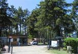 Camping Lac Léman - Camping Parc de la Dranse-1