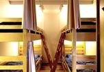 Location vacances Kobe - Osaka Guesthouse Hive-3