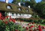 Hôtel Eskilstrup - Albertsgaard Bed & Breakfast-2