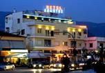 Hôtel Νεα Αγχιαλος - Hotel Admitos-1
