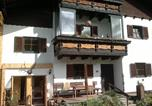 Location vacances Wolfsberg - Apartment Zirbenstüberl-3