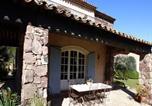 Location vacances Roquebrune-sur-Argens - Mas De Roquebrune-3