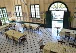 Hôtel Moalboal - La Planta Hotel and Restaurant, Inc.-4