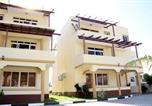 Hôtel Mombasa - Halgan Villas Palace-2