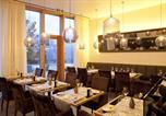 Hôtel Leutasch - Nidum - Casual Luxury Hotel-1