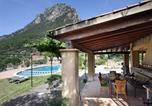 Location vacances Deià - Villa in Deia Vi-2