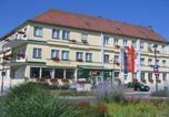 Hôtel Vienne - Hotel Restaurant Florianihof-1