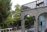 Location vacances Heybeliada - Villa Andrea-1