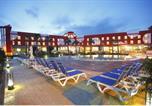 Hôtel Cartagène - Airbeach Spa Mar Menor-4