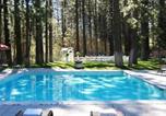 Hôtel Big Bear City - Best Western- Big Bear Chateau-3