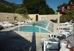 Location vacances Cheval-Blanc - Les Bastidons du Souleyan-3