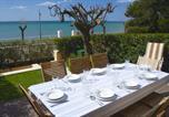 Location vacances Castiglione della Pescaia - Beach House-1