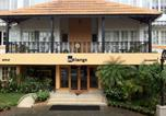 Location vacances Bangalore - Melange Luxury Serviced Apartments-1