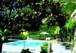 Location vacances Saint-Jeannet - Mas Chouette-3