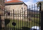 Location vacances Salinas de Pisuerga - Casa Rural Villa Salceda-2
