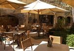 Hôtel Kercem - Cittadella boutique living-4