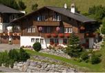 Location vacances Hasliberg - Ferienwohnung & Studio Schaad-4