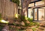Location vacances Johannesburg - Bamboo Cottage-4