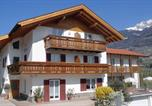 Location vacances Tirolo - Apartments Pircher-4