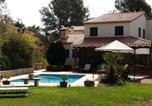 Location vacances la Selva del Camp - Villa Claudine-4