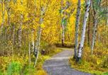 Location vacances Redmond - Black Butte Ranch: Authentic Ranch Cabin-3