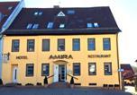 Location vacances Fürth - Hotel Amira-2