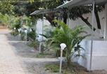 Hôtel Somnath - Akshar Farm Sasan Gir-2