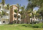 Hôtel Punta Cana - Marina Fundadores Sma Cap Cana-3