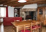 Location vacances Gommenec'h - Holiday Home Quemper Guezennec with Fireplace Iv-3