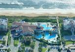 Location vacances Jacksonville Beach - Turtle's Nest House by Vacation Rental Pros-1