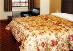 Hôtel Baytown - Palace Inn Baytown-4